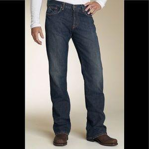 Lucky Brand Bootleg jeans